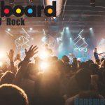 Daftar Lagu Rock Top 40 Barat Tahun 2018 Terbaru