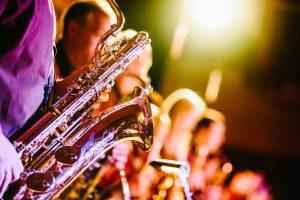 band lagu jazz barat