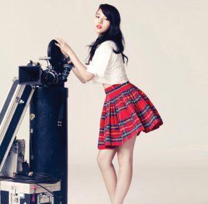 drummer wanita korea