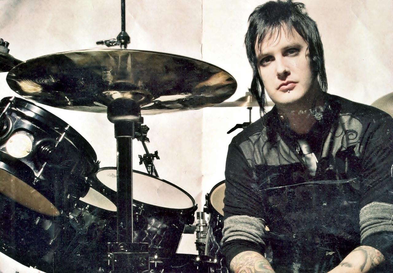 jimmy sulivan drummer