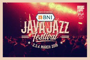 Festival musik java Jazz