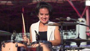 jeane phialsa drummer
