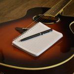 Tips untuk menciptakan sebuah lagu yang unik dan enak didengar