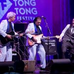 The Tielman Brothers, Grup Musisi Legendaris Indonesia