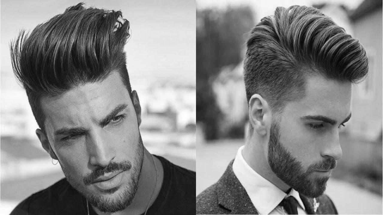 Dari gaya rambut pria fade pompadour ini memang belum cocok untuk model  rambut panjang dimana masih terlihat untuk rambut pendek. Pada model fade  pompadour ... fd332dc72d