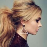 6 Rekomendasi Gaya Rambut Panjang Wanita Terbaru