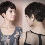 6 Gaya Rambut Pendek Wanita Yang Sesuai Dengan Bentuk Wajah