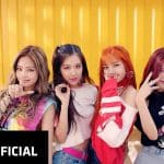 Blackpink menjadi Girlband K-Pop pertama yang masuk Hot 100 Billboard