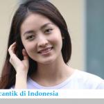 7 Daftar artis tercantik di Indonesia, masih muda seksi menggoda !