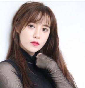 artis tercantik korea 6
