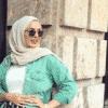 6 Cara berpakaian casual hijab terbaru, stylish dan modern