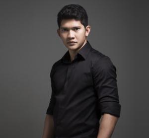 artis indonesia iko uwais