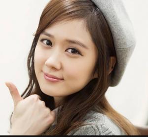 artis tercantik korea 4