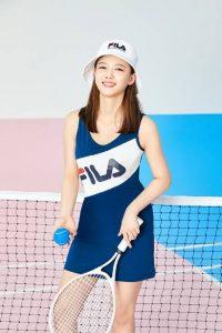 Gaya Casual Sport Korea