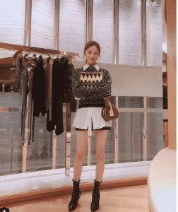 knits sweater casual