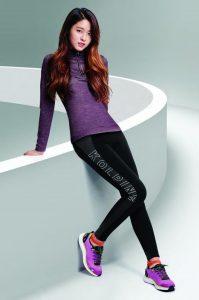 Gaya Fashion Sporty Korea