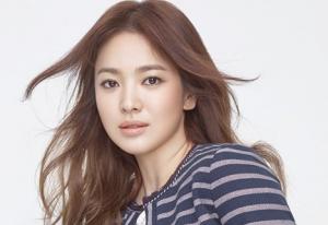 artis tercantik korea 1
