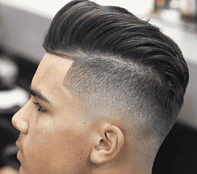 12 Gaya Potongan Rambut Pria Terbaru Paling Hits Di Tahun