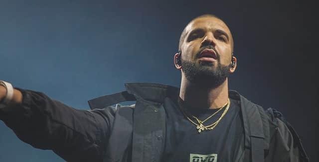 Drake penyanyi barat 2018
