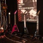 10 Merk Gitar Elektrik Terbaik Di Dunia Saat Ini