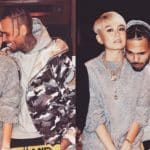 Agnes Mo Dicari Netizen Pasca Chris Brown Tertangkap Polisi