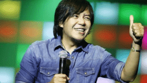 penyanyi ari lasso