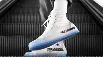 7 Sneakers Terbaru dan Terbaik di Tahun 2018, Wajib Punya Nih!