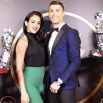 Deretan Wanita Cantik Pasangan Pesepak Bola Internasional Yang Kecantikannya Menggoda
