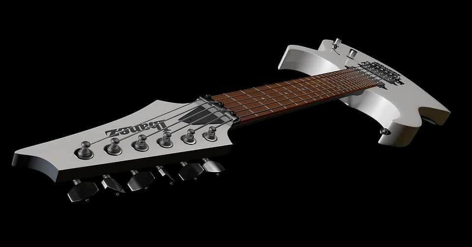 630+ Gambar Gitar Listrik Keren HD