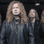 Band Metal Megadeth Gelar Konser Di Yogyakarta Tahun ini