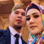 Mulan Jameela Berhijab, Netizen Di Buat Kaget