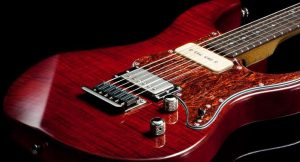 pasifica yamaha: elektrik gitar