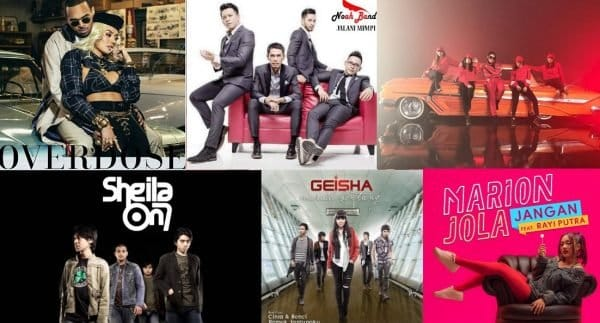 download lagu islami band indonesia