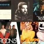 99 Daftar Lagu Barat Terbaik, Terpopuler, Terbaru (Agustus 2018)