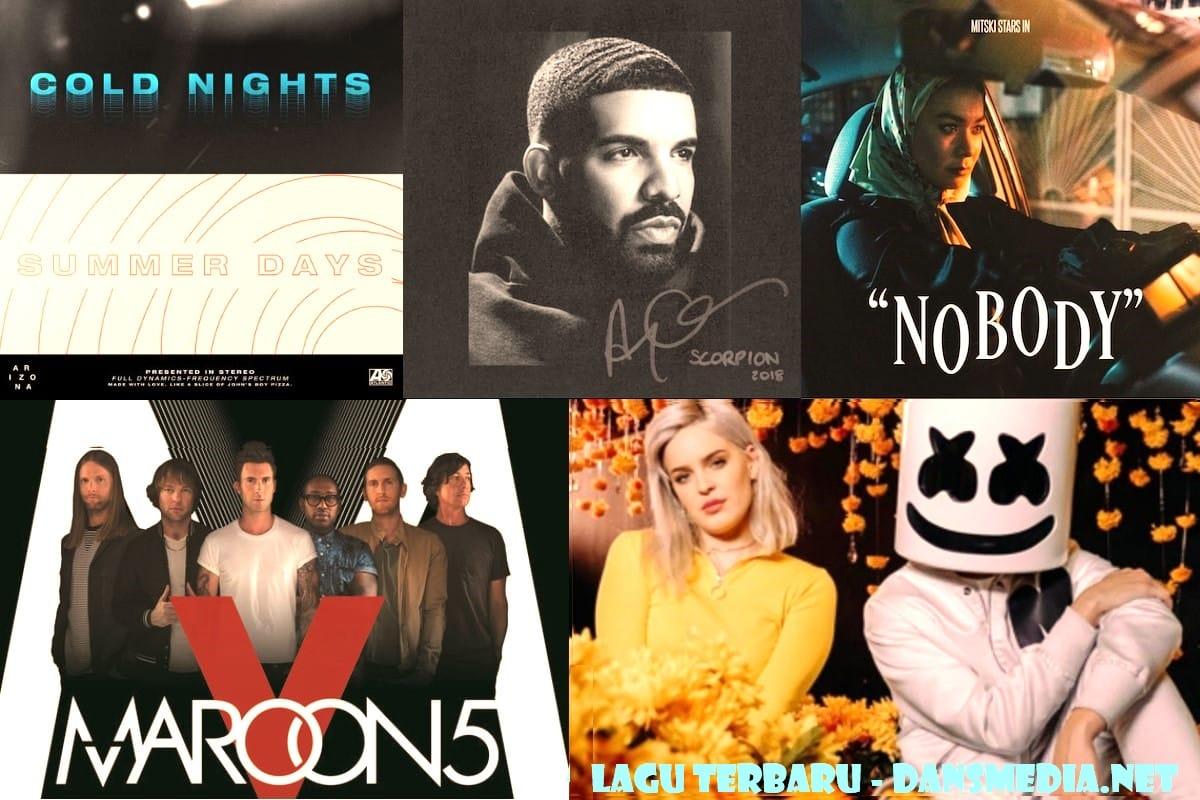 Kumpulan lagu mp3 indonesia terbaru dan terpopuler 2018 | musikan. Net.