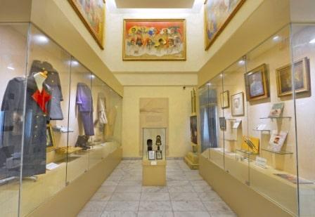 Museum Basuki Abdullah