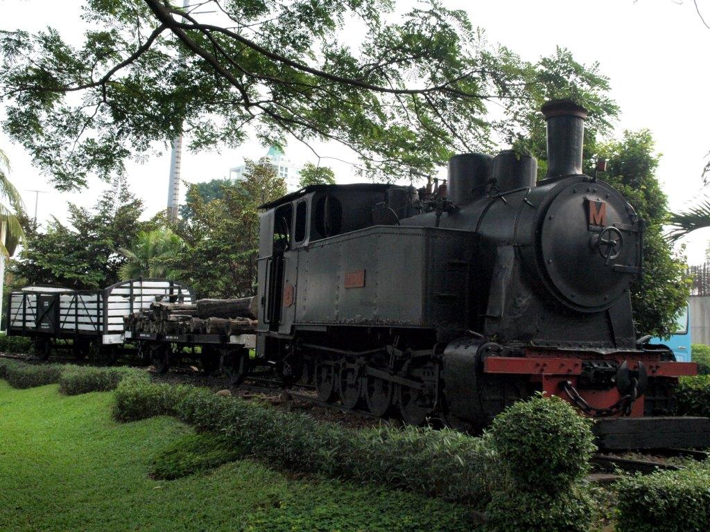 Museum Kehutanan Nasional Manggala