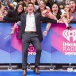 Boyong 4 Penghargaan, Shawn Mendes Dominasi iHeartRadio MMVAs 2018
