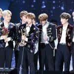 4 Bintang K-Pop Gegerkan AMA 2018, Adakah Salah Satunya Idola Kamu?