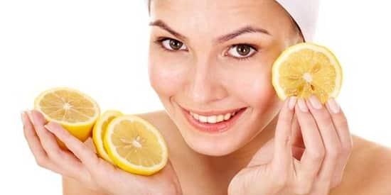 Lemon dapat mengatasi jerawat