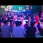 Goyang Dangdut Hot Bidadari-Bidadari Seksi HaSoe Angels