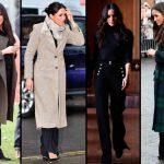 Gampang Ditiru! 6 Tips Fashion Simpel dan Anggun ala Meghan Markel