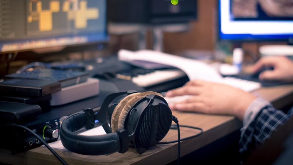 Mixing Audio untuk PC