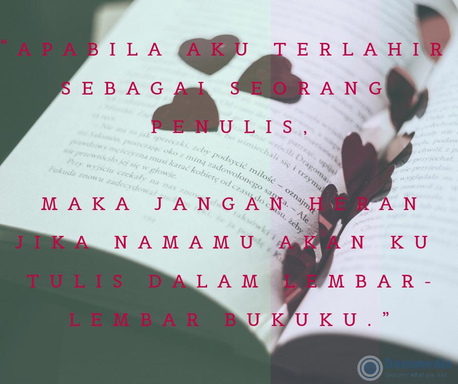 99 Kata Kata Cinta Romantis paling bermakna lucu & menyentuh hati