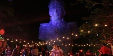 6 Destinasi Wisata Malam Bali Anti Mainstream Bukan Wisata