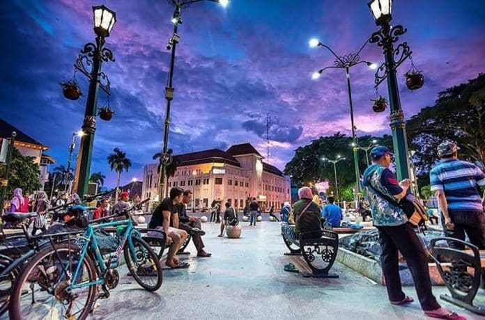 4 Tempat Wisata Jogja yang Anti Mainstream