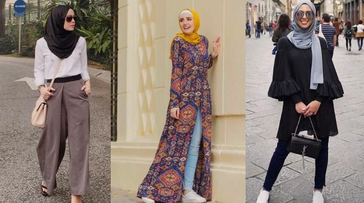 Image result for Beberapa Tips Memilih Model baju terbaru busana muslim  Remix