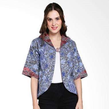 Batik Outer Biru