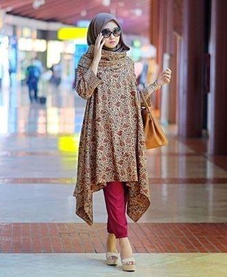 Rekomendasi Model Baju Batik Untuk Remaja Dans Media